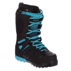 Ботинки для сноуборда Thirty Two Light Ano Jp Black/Blue