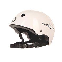 Шлем для скейтборда Pro-Tec Classic Skate Gls Wht