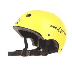 Шлем для скейтборда Pro-Tec Classic Skate Stn Citrus