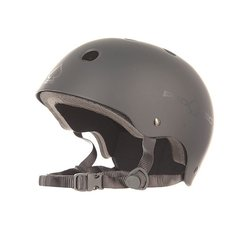 Шлем для скейтборда Pro-Tec Classic Skate Mat Gray
