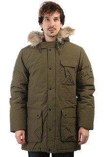 Куртка зимняя Penfield Lexington Jacket Olive