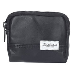 Монетница The Hundreds Marky Wallet Black
