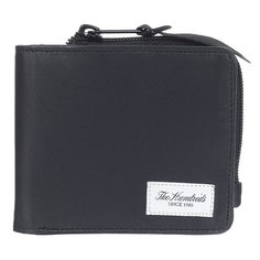 Кошелек The Hundreds Semester Bag Black