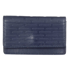 Монетница Fred Perry Coin Wallet Navy