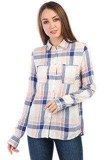 Блузка женская Roxy Setaimiami Marshmallow Great Pl
