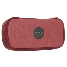 Пенал Dakine School Case Xl Burnt Rose