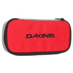 Пенал Dakine School Case Xl Red