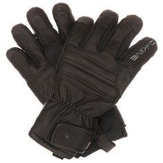 Перчатки сноубордические Dakine Kodiak Glove Black