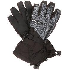 Перчатки сноубордические Dakine Titan Glove Stacked