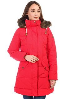 Куртка парка женская Roxy Ellie Lollipop