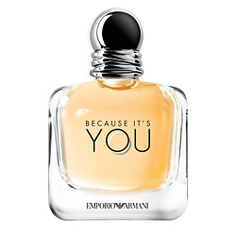 Emporio Armani Because Its You Парфюмерная вода, спрей 100 мл