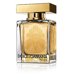 DOLCE&GABBANA The One Eau de Toilette Baroque Collector Туалетная вода, спрей 50 мл