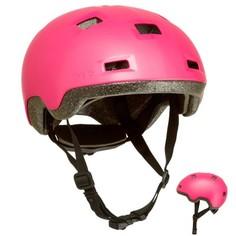 Шлем Для Катания На Роликах, Скейтборде, Самокате И Велосипеде B 100 Oxelo