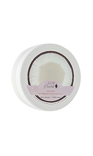 Whipped body butter - 100% Pure