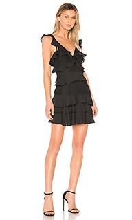 Мини платье babylon - Bardot