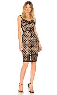 Платье isabella noir - Bronx and Banco