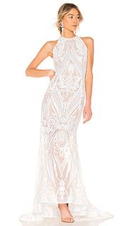 Вечернее платье ester - Bronx and Banco