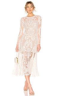 Вечернее платье boho bridal - Bronx and Banco