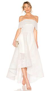 Вечернее платье tulip lace - Bronx and Banco