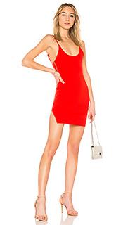 Обтягивающее платье clara - by the way.
