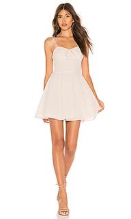 Платье lennon - Cleobella