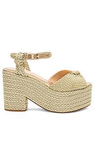Туфли на каблуке xilema - Castaner