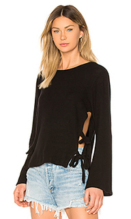 Brushed ezra sweater - LNA