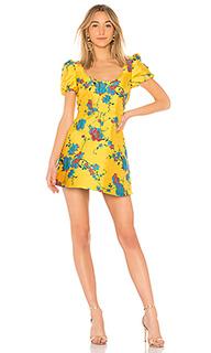 Мини платье 697 - LPA