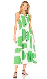 Платье rosemary - Mara Hoffman