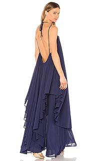 Вечернее платье maren - Michael Costello