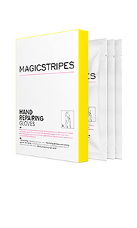 Маска hand repairing gloves box - MAGICSTRIPES
