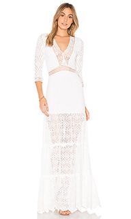 Вечернее платье hazel - Nightcap