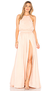 Вечернее платье холтер khloe - Privacy Please