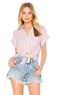 Рубашка amelie - Rails