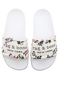 Сандалии rb pool - Rag & Bone