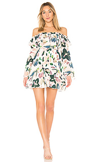 Платье rexford - STONE_COLD_FOX