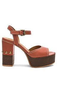 Туфли на каблуке - See By Chloe