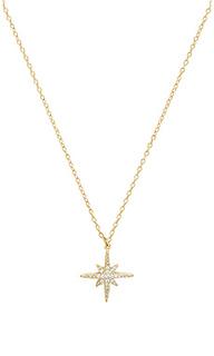Ожерелье lacey - SHASHI