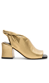 Обувь на каблуке lenny - Sigerson Morrison