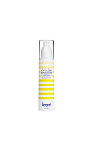 Автозагар healthy glow sunless tan spf 40 - Supergoop