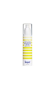 Автозагар healthy glow sunless tan spf 40 - Supergoop