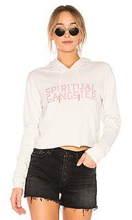 Свитшот sg varsity - Spiritual Gangster