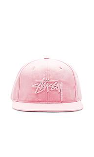 Шляпа stock - Stussy