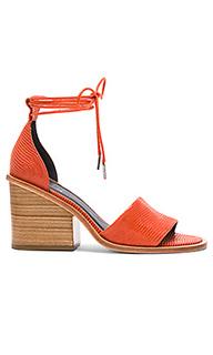 Туфли на каблуке clark - Tibi