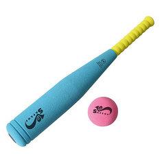 Бита бейсбольная, 45 см, SafSof