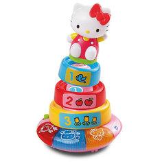 Обучающая пирамида Hello Kitty, Vtech