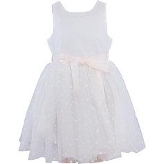 Нарядное платье для девочки SELA