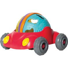 """Погремушка Playgro """"Машинка"""""""
