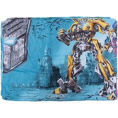 Покрывало Непоседа Transformers Защитники 145х200 хлопок 100 бязь стеганое мультиколор