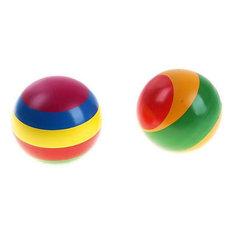 Мяч  с полосой, 12,5 см Мячи Чебоксары